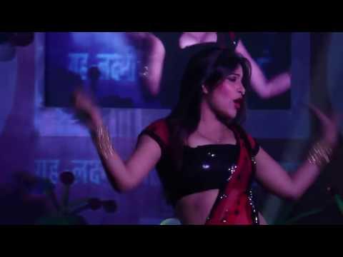 Chhalakata hamro jawaniya   kajal raghwani stage show