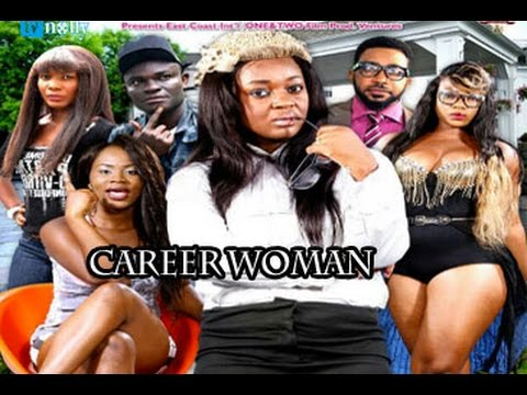 Career Woman - Latest Nigerian Nollywood Movie [PREMIUM]
