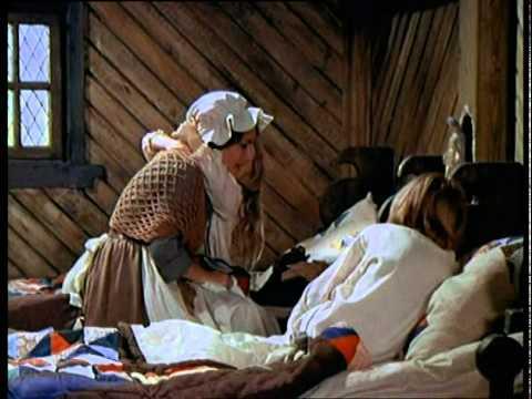 The Blue Bird (1976) DVDRip-eng-clip7