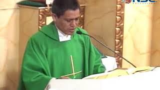 El Evangelio comentado 13-01-2020