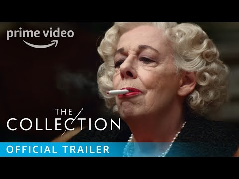 The Collection (First Look Promo)
