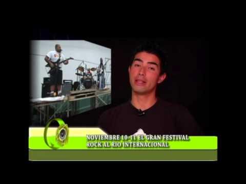 Rock al Rio 2012, la cita es el 10 y 11 de noviembre