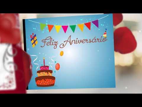 Msg de aniversário - A Mensagem De Aniversário Mais Linda Do Mundo.