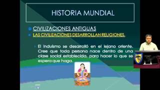 Estudios Sociales 3