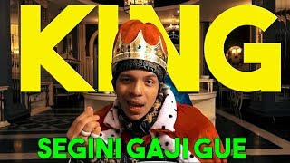 Video GAJI YOUTUBER 2019 TERBESAR dan TERBANYAK di Indonesia MP3, 3GP, MP4, WEBM, AVI, FLV April 2019