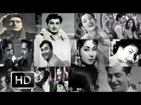 indian cinema - (PART 1) As Indian Cinema is completing it's centenary year, we at Lehren are reviving the era of all those superstars who ruled and made their presence felt...