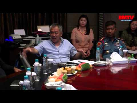 Tomy Winata: Sabar Gorky Beserta Tim Harumkan Nama Bangsa