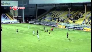 PTT 1.Lig 3.Hafta Bucaspor - Giresunspor Özet iZLE