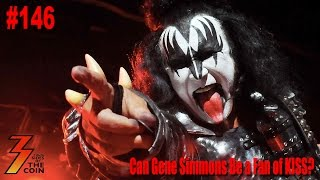 Download Lagu Ep. 146 Can Gene Simmons Be a Fan of KISS? Collectibles from Mike & Tommy Mp3