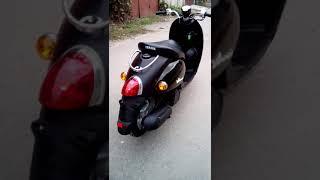 9. Yamaha VINO VID 20171014 143029