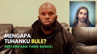 Video Mengapa Tuhanku Harus Bule? 💥 Kesaksian Muallaf Sub Indonesia MP3, 3GP, MP4, WEBM, AVI, FLV April 2019