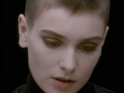 Sinead O'Connor - Nothing Compares to You lyrics
