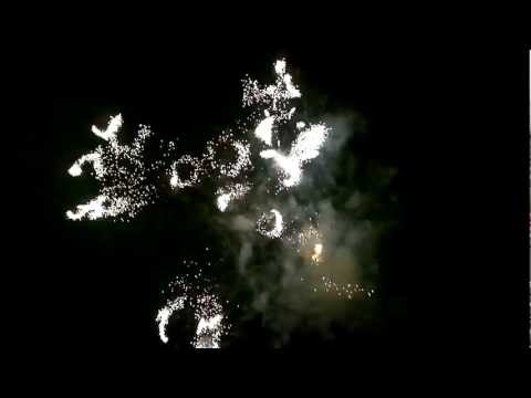 San Bartolomeo 2012 &#8211; Setti Fireworks