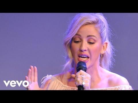 Ellie Goulding - Love Me Like You Do (Live From Range Rover Velar 2017)