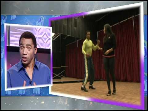 Adrian Chavez de mi sueno es bailar - Thumbnail