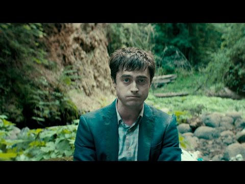 'Swiss Army Man' (2016) Official Trailer