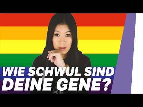 Die Erblichkeit von Homosexualität