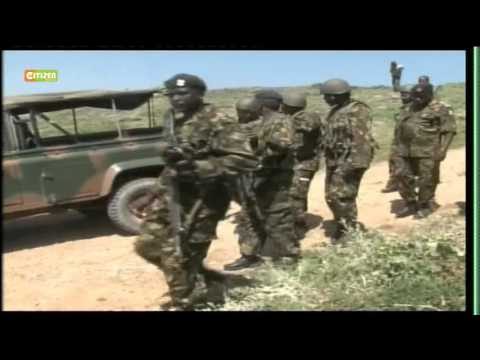El Adde Attack: Al Shabaab Commander Killed