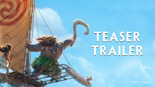 Nonton Moana Official Us Teaser Trailer Film Subtitle Indonesia Streaming Movie Download