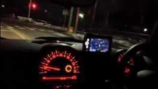 BMW MINI ONE R56でドライブ 神奈川県津久井湖付近