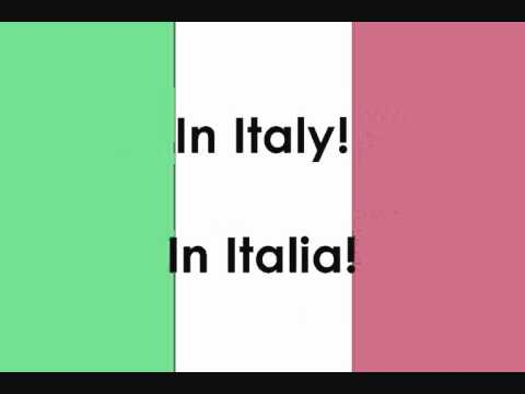 , title : 'Fabri Fibra ft. Gianna Nannini - In Italia (Lyrics + English Translation)'