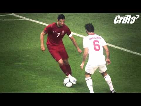 Cristiano Ronaldo ● InCRedible Panna Show ● 2005 2015 |HD|