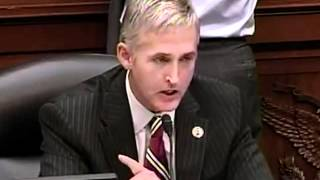 Nonton Trey Gowdy is a Fast and Furious Rock Star Film Subtitle Indonesia Streaming Movie Download