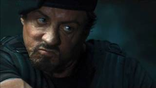 &#39;The Expendables&#39; Trailer HD