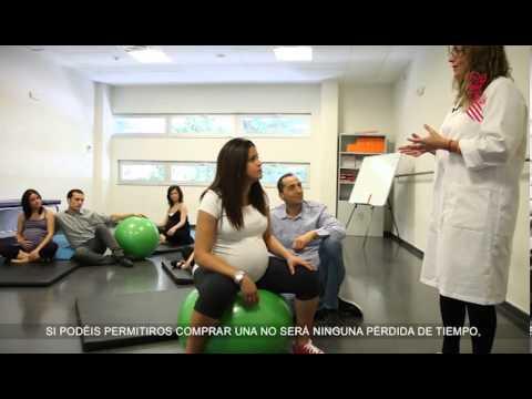 El Parto - Preparando el parto. (Capitulo 1)