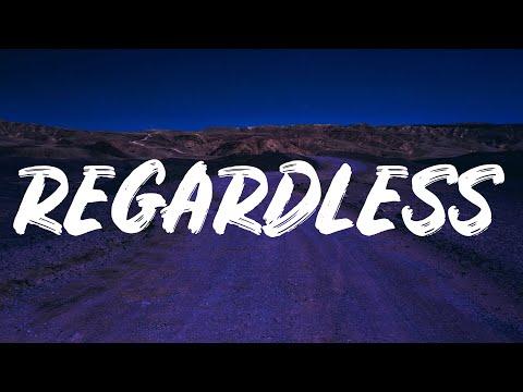 RAYE - Regardless (Lyrics)