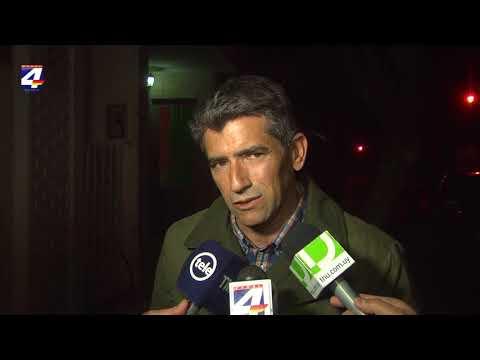 Raúl Sendic en Paysandú: Parte de la decisión de renunciar fue para que el Frente Amplio se concentre en las cosas que todavía la gente necesita que hagamos