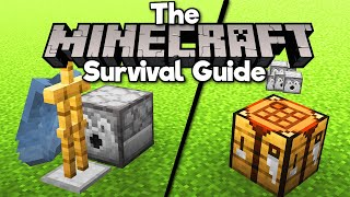 My 3 Favourite Changes in 1.15! • The Minecraft Survival Guide (Tutorial Let's Play) [Part 277]