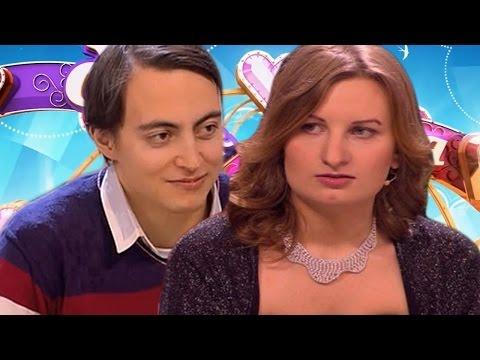 Эксперт по Колбаскам на Давай Поженимся [ТВ Шлак № 33 - 1] (видео)