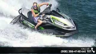 7. 2016 kawasaki Jet Ski Ultra® LX - Flemington Yamaha - Fl...