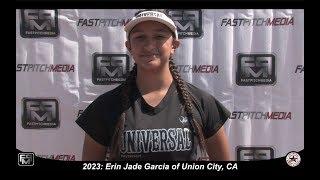 Erin Jade Garcia