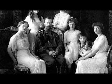 100 χρόνια από τον θάνατο του τελευταίου Τσάρου – Η Ρωσία τιμά την μνήμη του …