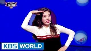 Red Velvet - Russian roulette [2016 KBS Song Festival / 2017.01.01]