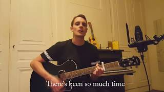 Wasted (Kasabian cover - with lyrics)