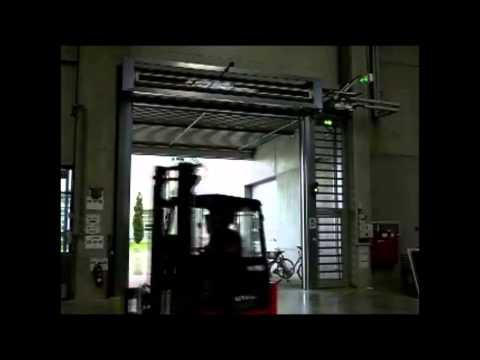 DMF International - Efaflex High Speed Doors 2