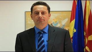 Прес на градоначалникот Мицевски – Општина Крива Паланка со долг од 55 милиони денари