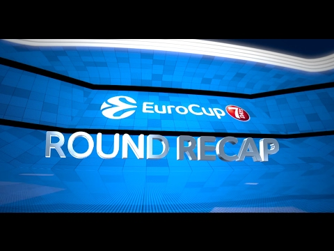 7DAYS EuroCup Top 16 Round 5 Recap