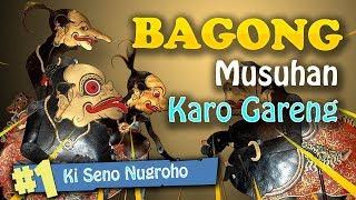 Video Bagong musuhan karo Gareng - Ki Seno Nugroho MP3, 3GP, MP4, WEBM, AVI, FLV Maret 2019