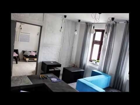 Wideo Soda Hostel