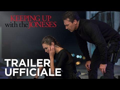 Preview Trailer Le spie della porta accanto, trailer italiano
