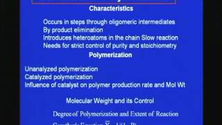 Mod-01Lec-05 Lecture-05-Principles Of Polymer Synthesis