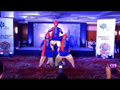 Video || Labhale Amhas Bhagya Bolto Marathi ||