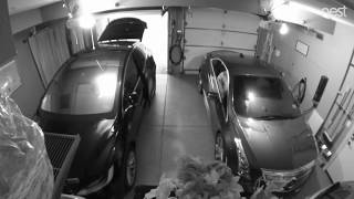 Experienced a strange behavior with the Model X Falcon Wing Door for the first time as I was unloading groceries from the trunk. I am not sure what caused this to happen. The key was a few feet away from the car and nobody was inside. Occurred at 8:05:56 (PST) on July 9th, if anyone from Tesla is watching. You know who I am and my VIN already (:I was able to close the doors without an issue when I returned to the car. -Site: http://www.mactechgenius.com-Twitter: https://twitter.com/mactechgenius-Google Plus: https://plus.google.com/+mactechgeniusTesla Model XModel XFalcon Wing DoorsFalcon Wing Doors Problem