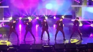 Download Lagu [Real Cam] BEATWIN - Broken, A.M.N Showcase @ DMC Festival 2016 Mp3