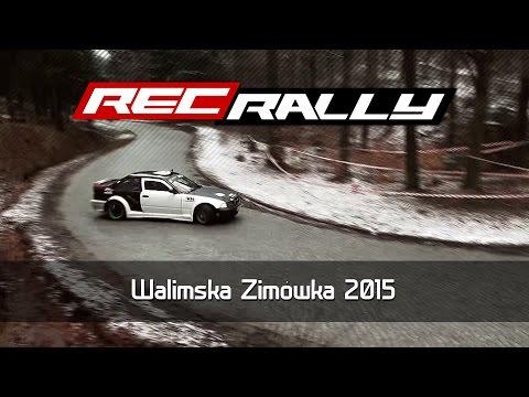 Walimska Zimówka 2015 - Crash, Action, Drift, Max Attack by RecRally