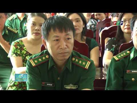 Chương trình Truyền hình phụ nữ Phú Yên tháng 4.2017